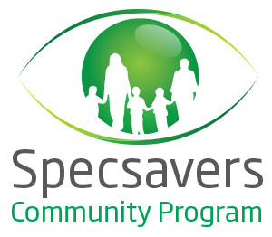 Specsavers Community Program Logo Lowres
